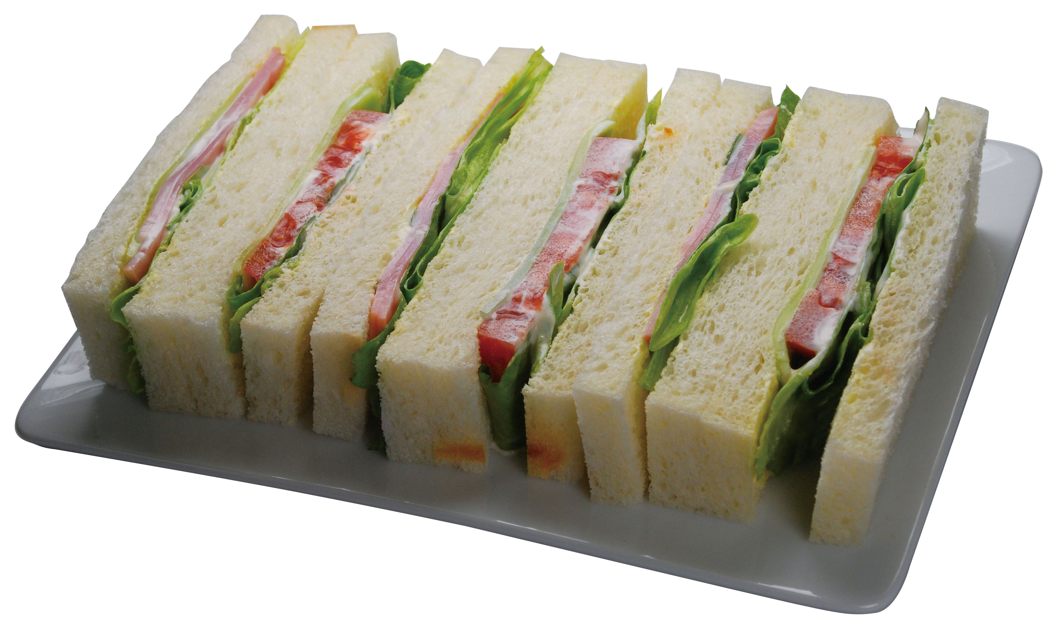 野菜サンド